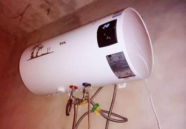 热水器如何进行安装   热水器安装步骤介绍
