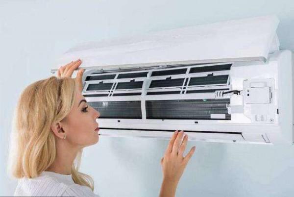 空调出现e4故障代码的原因是什么  空调e4故障解决方法