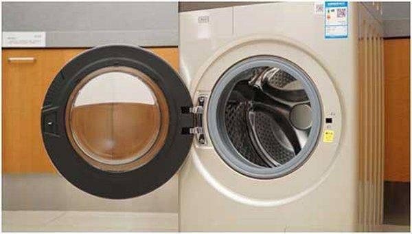 洗衣机洗完不脱水的原因是什么  洗衣机洗完不脱水解决方法