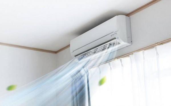 美的空调e8故障代码原因 美的空调e8故障代码解决方法