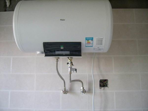 电热水器加热管如何进行更换  电热水器加热管更换步骤