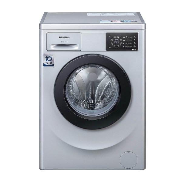 洗衣机漏水