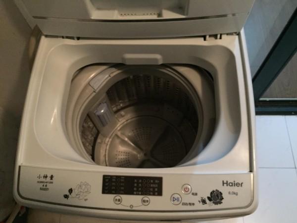 洗衣机不脱水