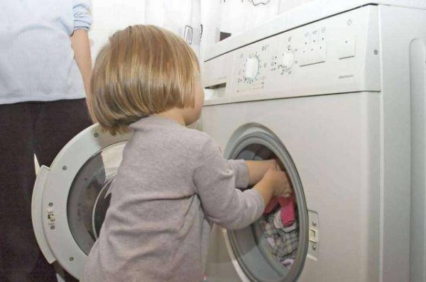 洗衣机不脱水的原因 洗衣机为什么不脱水