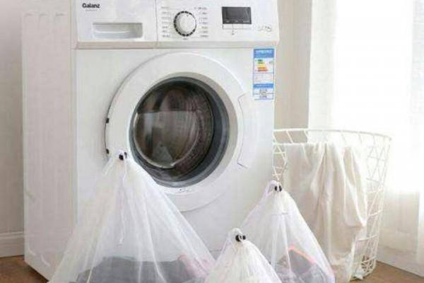 全自动洗衣机脏了怎么清洗  全自动洗衣机清洗方法