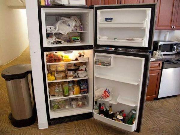 冰箱冷藏结冰应该如何进行检测