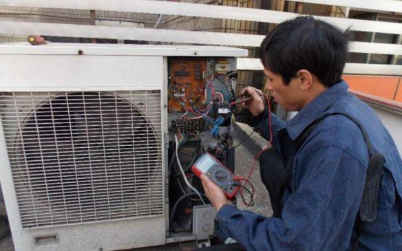 空调外机安装要求有哪些 空调外机安装要求说明