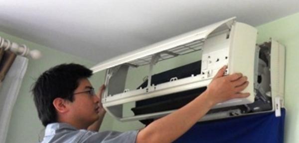 格力空调怎么清洗  如何自己清洗空调-维修客