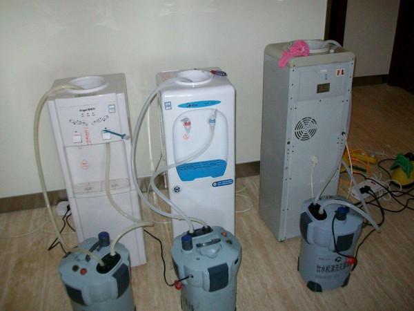饮水机过滤器如何清洗 饮水机过滤器清洗方法介绍