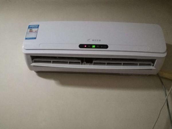 空调维修故障代码有哪些  空调常见故障代码大全