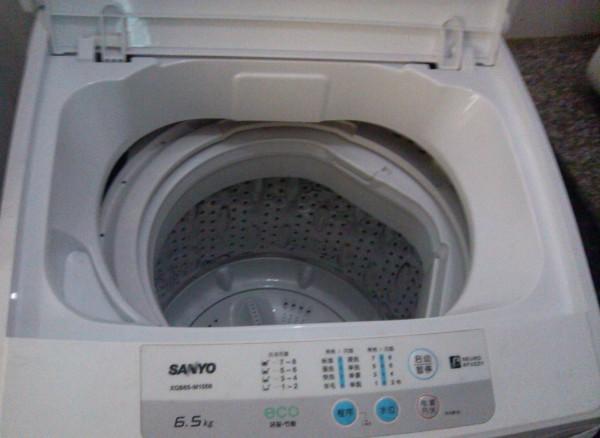 洗衣机不排水