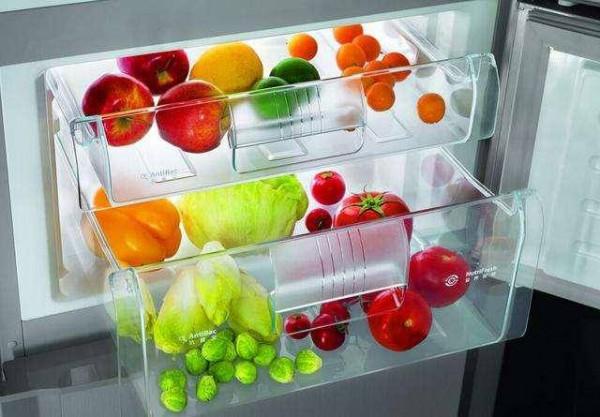 用什么方法来正确调节冰箱的温度?