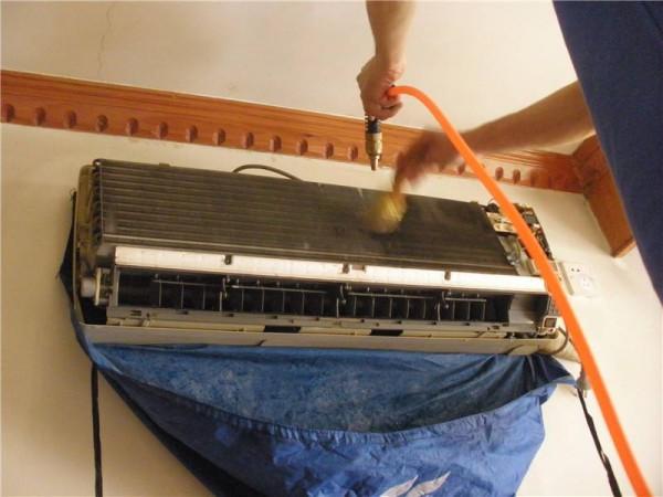 夏普空调不能制冷怎么办 夏普空调制冷差解决方法
