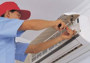 美的柜式空调怎么安装 美的柜式空调安装方法介绍