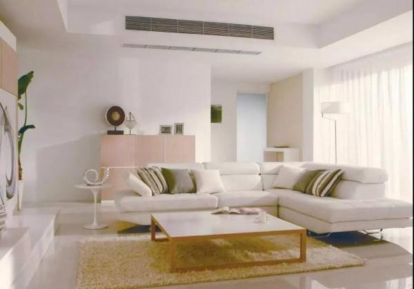 格力中央空调漏水是怎么回事?