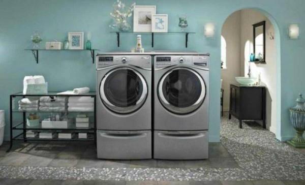 双缸洗衣机怎么清洗 双缸洗衣机清洗方法