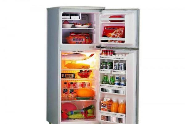 冰箱冷藏室结冰的原因是什么   冰箱冷藏室结冰如何解决