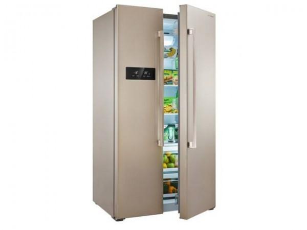 松下冰箱密封不牢固怎么办?