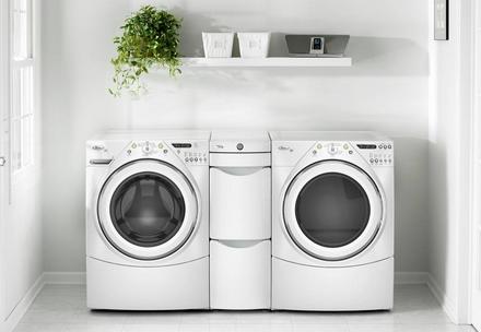 怎么清洗滚筒洗衣机 清洗滚筒洗衣机方法