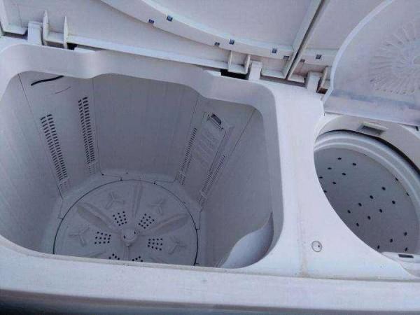 洗衣机的滚筒晃动是怎么回事?