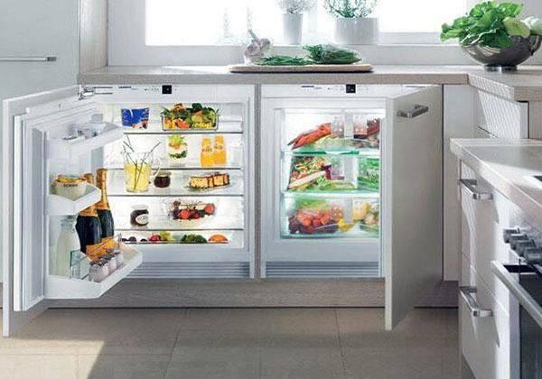 冰箱压缩机故障