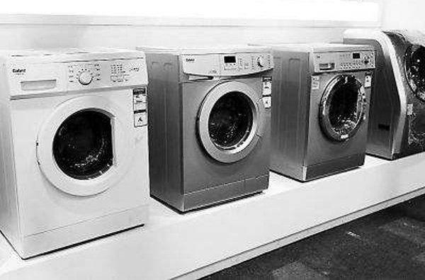 荣事达洗衣机不脱水原因