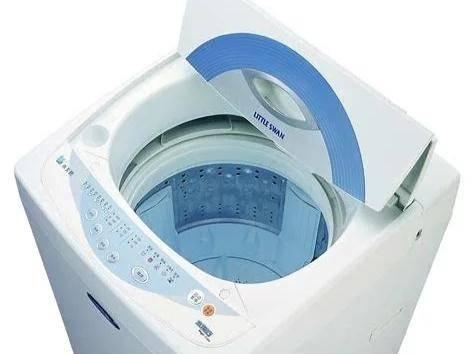 全自动洗衣机不脱水什么原因?