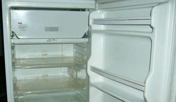 冰箱封条变形了怎么弄?这有冰箱封条变形解决方法