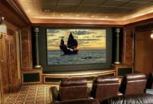 液晶电视有声音没图像是怎么回事 液晶电视保养常识