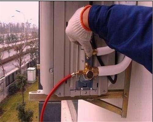 高层要怎么安装空调 高层安装空调固定的方法
