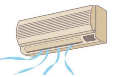 格力空调插上没反应的原因是什么  空调停机解决办法