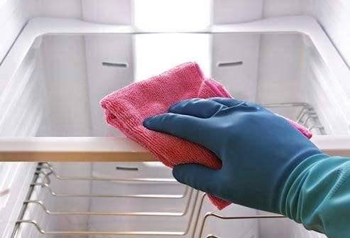 冰箱保养有什么注意事项   冰箱如何进行清洗
