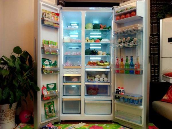 冰箱结霜的主要原因有哪些?