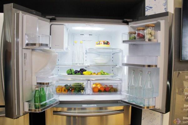冰箱除霜的小窍门 冰上除霜小技巧