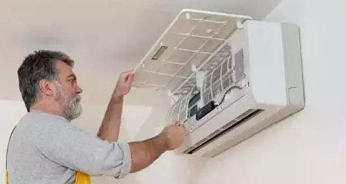 空调机组如何进行保养 空调机组保养方法