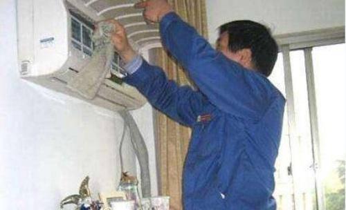 家用空调产生异味的原因是什么  家用空调产生异味的解决方法