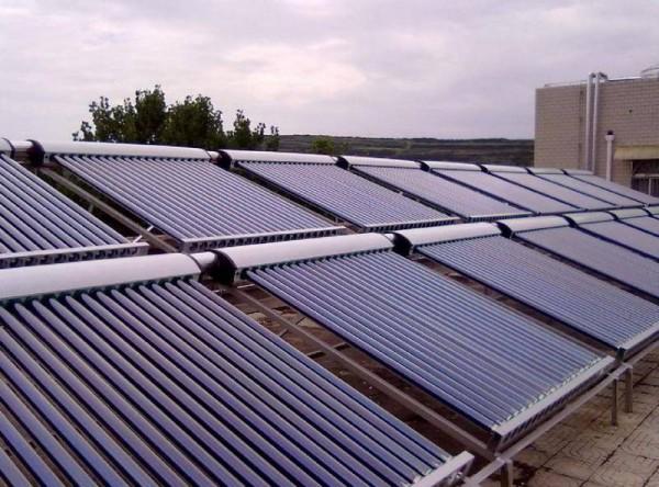 太阳能热水器如何清洗 太阳能热水器清洗方法及注意事项