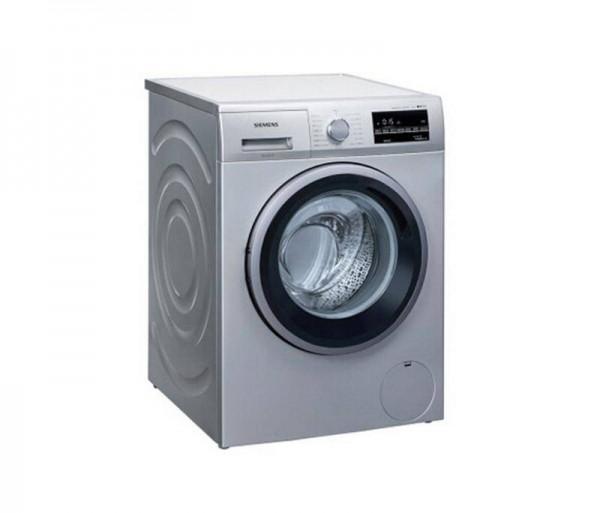 西门子洗衣机脱水无力怎么办?