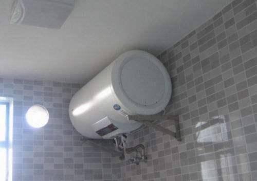 即热式热水器如何进行安装  即热式热水器安装需要注意的要点