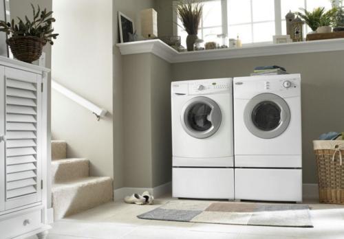 滚筒洗衣机撞桶怎么修?分享解决小妙招