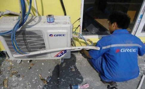 空调电容坏了的表现有哪些 空调电容坏了的表现说明