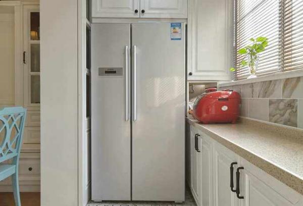 冰箱门关不严怎么回事?这个就是 冰箱门关不严原因
