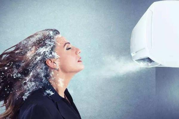 空调结霜的原因是什么   空调结霜的处理方法