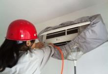 空调内机滴水的原因是什么  空调内机滴水解决方法