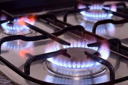燃气灶打不着火