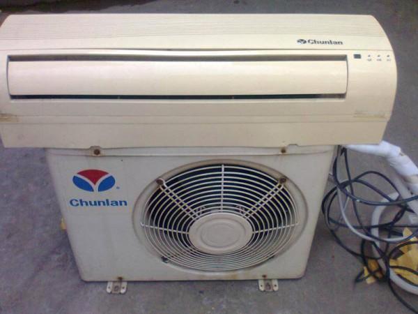 空调漏氟要怎么处理?分享下空调漏氟处理方法