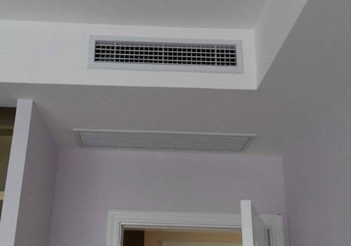 中央空调如何进行清洗  自己清洗中央空调的方法