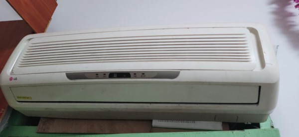 美的定频空调显示e1原因 美的定频空调显示e1解决方法