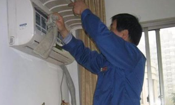日立空调故障代码