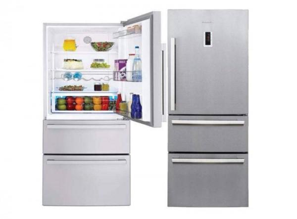海尔冰箱如何清洗 海尔冰箱清洗方法